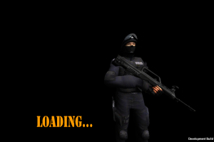 Animal Rampage - Sniper